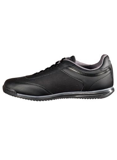 Slazenger Mojo Siyah Unisex Spor Ayakkabı Siyah